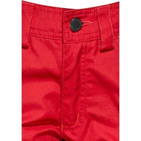 Lundhags Njeeru Pantalones Niños, red